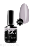 Gel Polish #88 «Lady» MYSTIQUE™, 15 ml